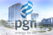 Hasil RUPST PGN, Tunjuk Dirut Baru & Rombak Jajaran Komisaris