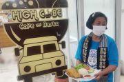 Tempat Nongkrong dengan Sajian Makanan yang Sehat