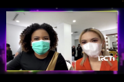 Serunya Top 12 di Belakang Panggung Result and Reunion Indonesian Idol Special Season