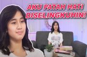 Ini Kencan Favorit Penyanyi Cantik Jebolan Indonesian Idol Keisya Levronka