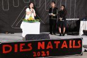 Rektor President University Ajak Mahasiswanya Bangkit dari Pandemi Covid-19