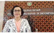 Hardiknas, PB PGRI: Pencapaian Pendidikan Indonesia Masih Jauh Panggang dari Api
