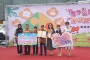 Habibi, Siswa SD Asal Indonesia Dapat Penghargaan Istimewa di Kaohsiung-Taiwan