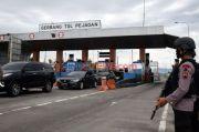Ada Larangan Mudik, Penyekatan Jalan Tol Dimulai 6 Mei