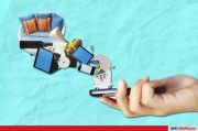 Banyak Negara Digembok, Penjualan Ritel Online Global Melesat 19%