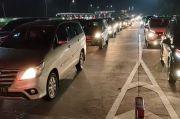 Nah Kan! Jelang Larangan Mudik, 60.000 Kendaraan Lewati Tol Cipali