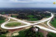 Astra Infrastruktur Kelola Tol Serang-Panimbang Seksi I, Beroperasi September 2021
