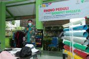 Sikapi Pengangguran, Rhino Indonesia Gandeng Institut Kemandirian Dompet Dhuafa
