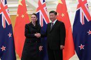 Selandia Baru Sebut Jurang Perbedaan dengan China Semakin Lebar