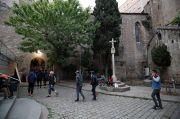 Gereja di Barcelona Jadi Lokasi Ibadah Umat Muslim Selama Ramadan