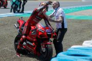 Jack Miller Masih Tak Percaya Bisa Menangi GP Spanyol 2021