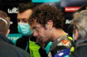 Terpuruk di GP Spanyol, Ini Alasan Baru Valentino Rossi