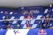 Tim Indonesia Racing Bukukan Sejarah di GP Spanyol