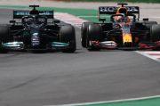 Hamilton Akui Kuras Fisik dan Mental Asapi Verstappen dan Bottas