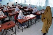 Infrastruktur Siap, Pembelajaran Tatap Muka di Bandung Tunggu Izin Orang Tua