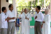 Hampir Seluruh Dosen dan Karyawan Berharap Adik Bungsu Menkopolhukam Mahfud MD Nahkodai Unitomo