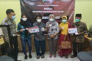SIM Gratis untuk Keluarga KRI Nanggala-402, Polres Tulungagung: Ini Bentuk Kepedulian Kita