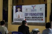 Dua Desa di Pacitan Jadi Sasaran Bantuan EBY Foundation