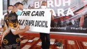Wali Kota Semarang Minta Perusahaan Bayarkan THR Tepat Waktu Tanpa Dicicil