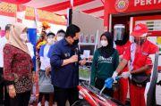 Cepat Kaya, Bisnis Pertashop Bisa Untung Bersih Rp25 Juta Per Bulan