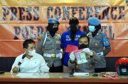 Takjil Maut Gemparkan Bantul, Polisi Butuh 4 Hari untuk Tangkap Wanita Cantik Ini