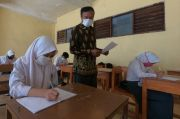 Pandemi Covid-19 Dorong Sekolah Lakukan Transformasi Digital
