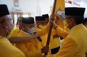 Taufan Pawe Dorong Golkar Jeneponto Siapkan Bakal Calon Bupati