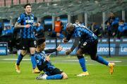 Lukaku Bahagia Bisa Raih Scudetto Bersama Inter Milan Musim Ini