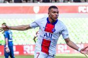 Mbappe Masuk Daftar Skuat PSG untuk Lawan Man City di Leg Kedua