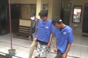 Tak Punya Ongkos Mudik Lebaran, 2 Remaja di Palembang Nekat Begal Ojek Online