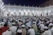 Khotaman Al-Quran di Masjid Bermenara Tanah Liat Tertinggi di Dunia