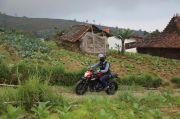 Ganjar Kunjungi Glamping Linggarjati, Destinasi Wisata di Magelang