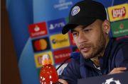 Jelang Kontra Man City, Neymar Siap Mati di Lapangan