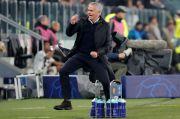 Latih AS Roma Mulai Musim Depan, Jose Mourinho Bertekad Kembalikan Masa Jaya