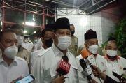 Prabowo Nostalgia Kebersamaan Bareng PKS di Pilgub DKI dan Pilpres