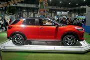 Beragam Fitur Canggih di Daihatsu Rocky