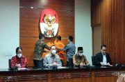 KPK Tetapkan 6 Tersangka Suap Ditjen Pajak, Firli Bahuri: Pertunjukan Belum Selesai