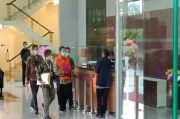 Angin Prayitno Aji Terima Suap dari Petinggi Bank Panin SGD500 Ribu