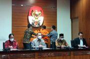 Tersangkakan Pejabat Ditjen Pajak, Firli Bahuri: Ini Baru Awal