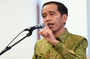 Sentil Kepala Daerah, Jokowi Minta Dana Rp182 T di Bank Segera Dibelanjakan