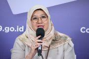 Kemenkes: Saat Ini Ada 13 Kasus COVID-19 dari Varian B117 di Indonesia