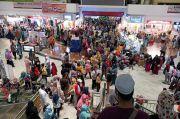 Cegah Kerumunan di Pasar dan Mal, Kemkominfo Dorong Masyarakat Belanja Online