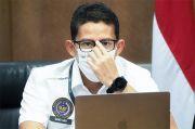 Kemenparekraf Akan Gelar Pelatihan SDM untuk Kembangkan Parekraf di Aceh