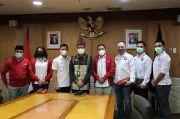 Kemenparekraf-Pemuda Perindo Kolaborasi Pulihkan Pariwisata dan Ekonomi Kreatif Indonesia