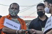 Hari Ini, PN Jakbar Gelar Sidang Lanjutan John Kei Cs