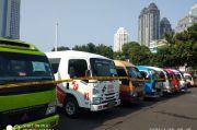 Larangan Mudik Lebaran ke Banten, Polisi Data Travel Gelap