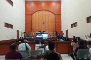 Hakim Dongkol Dengar Kesaksian Anak Buah John Kei: Pakai Logika kalau Mau Bohong