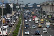Besok, 138.508 Kendaraan Bakal Tinggalkan Jabodetabek