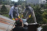 Perbaiki Atap Rumah yang Bocor, Pria di Atambua Tewas Kesetrum