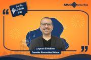 Founder Komunitas Tetra Digital Ajak Calon Nasabah MNC Sekuritas Ikut Program TRAKTOR